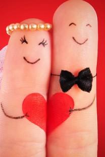 Bračni zaveti