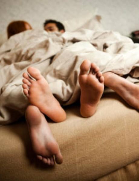 Da li seks u braku može biti kao na početku veze?