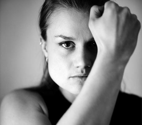 strong women 2 Žena stena