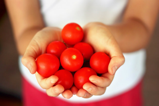tomatoes c Zdrave namirnice koje ne treba baš uvek jesti