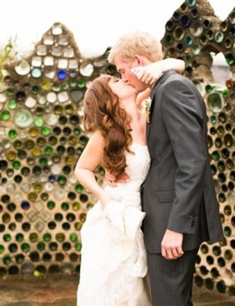 Neću da moje fotografije sa venčanja budu dosadne!