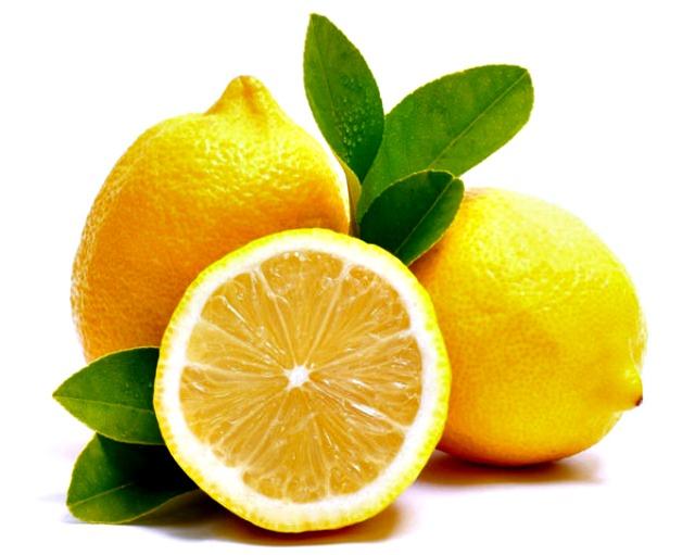 1 3 Šta sve može limun?