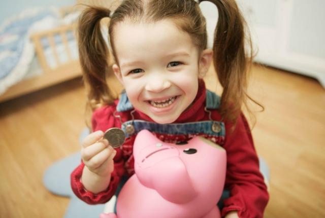 161 Naučite dete da ceni dinar koji ima