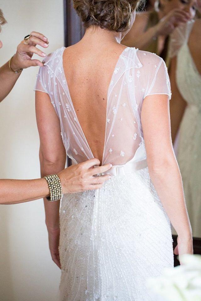 2 Being Zipped Up Morate se ovako slikati na svom venčanju!