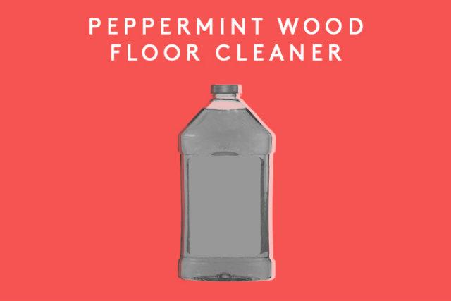 2 wood floor cleaner Napravite sami: Sredstva za čišćenje kuće