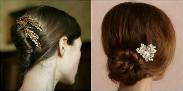 226 Elegantne, klasične, moderne... frizure za najlepši dan