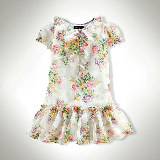 242 Uskršnje haljine za devojčice