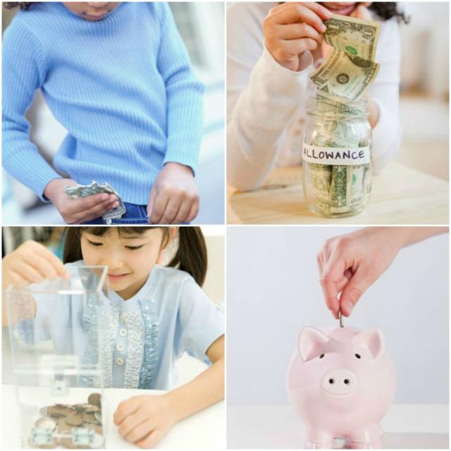 244 Naučite dete da ceni dinar koji ima