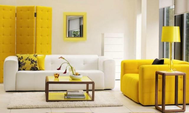 311 Dekor i inspiracija: Limun žuta boja