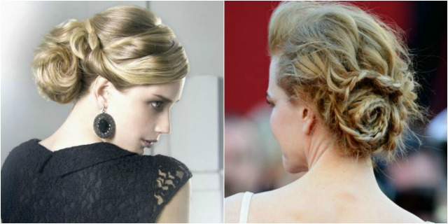 320 Elegantne, klasične, moderne... frizure za najlepši dan