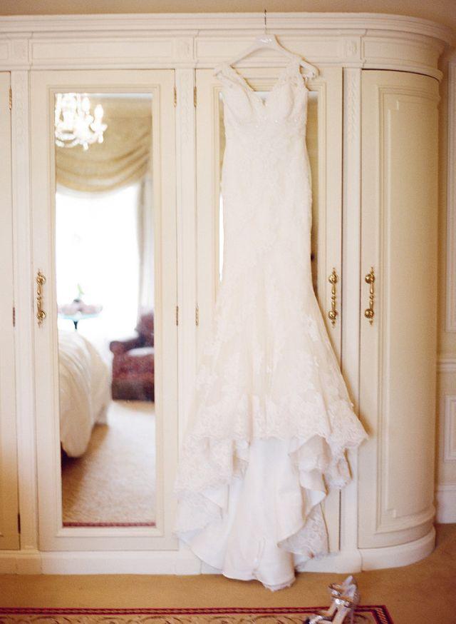 4 Hanger Morate se ovako slikati na svom venčanju!