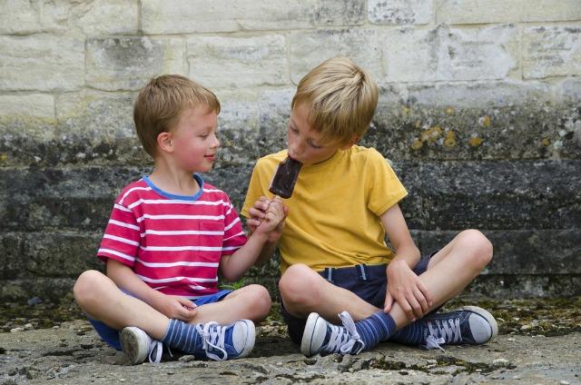 416 Kako odgojiti srećno dete u današnje vreme?