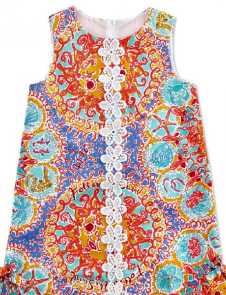Uskršnje haljine za devojčice