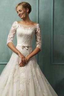 Venčanica dana: Erupcija stila spakovana u haljini