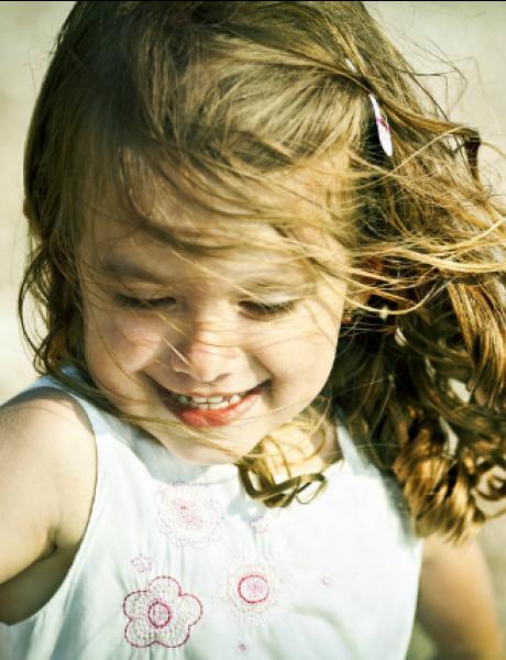Kako odgojiti srećno dete u današnje vreme?
