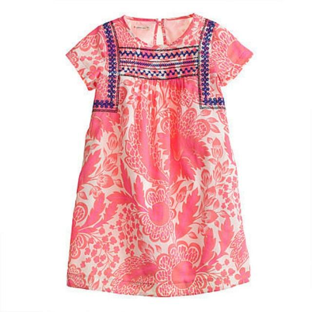 431 Uskršnje haljine za devojčice