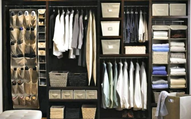 522 Misterija ormana: Sve je u organizaciji