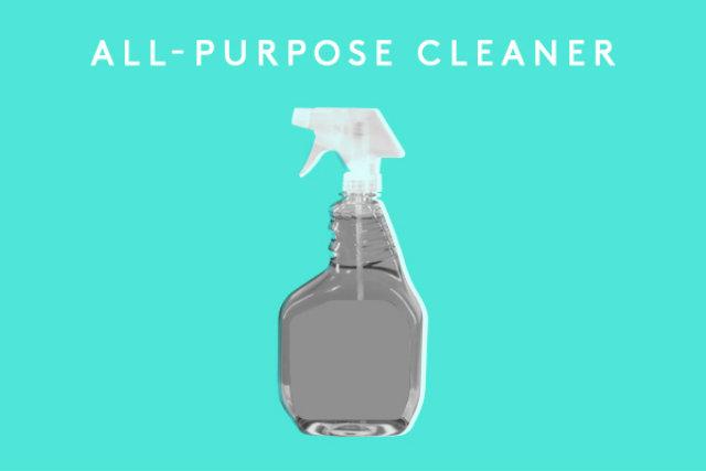 6 allpurpose cleaner Napravite sami: Sredstva za čišćenje kuće
