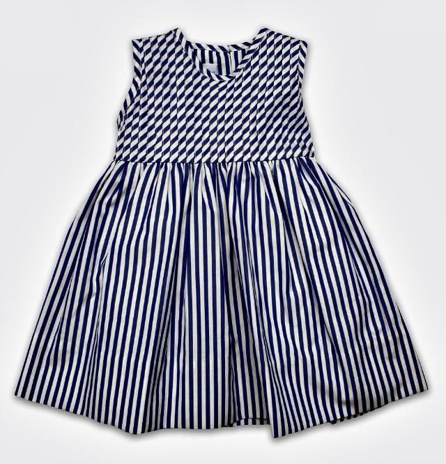 621 Uskršnje haljine za devojčice