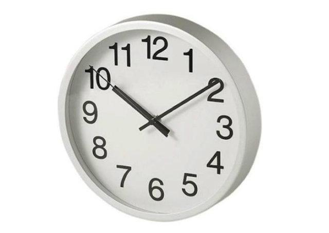 700 newalummuji Sat u kuhinji ulepšaće vam prostor