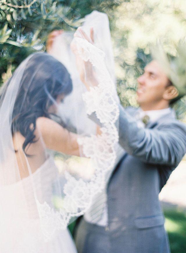 9 Lifting Veil Morate se ovako slikati na svom venčanju!