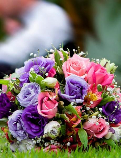 Zanimljivi bidermajeri za vaše venčanje