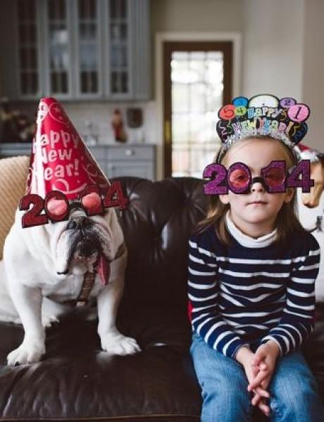Harper i Lola: Neobično prijateljstvo dve devojčice