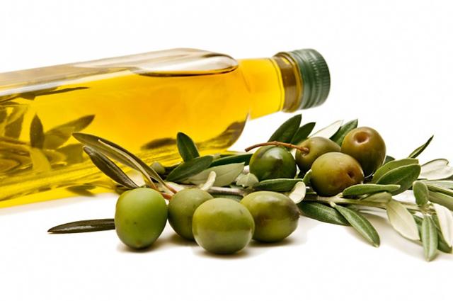 Extra Virgin Olive Oil Šta jesti ovog proleća?