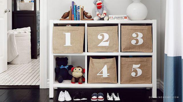 Place Store Things Dečija soba u kojoj biste želeli da živite
