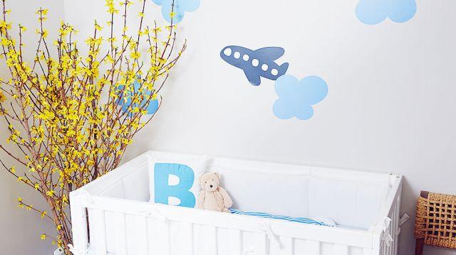Ready Takeoff Dečija soba u kojoj biste želeli da živite