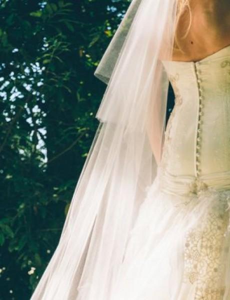 Morate se ovako slikati na svom venčanju!