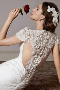 Alan Hannah: Elegancije i glamura na pretek