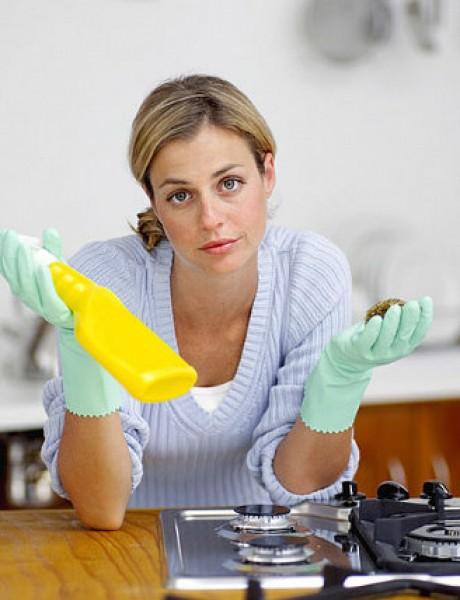 Home made: Sredstvo za čišćenje kuhinje