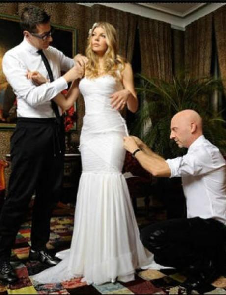 Kako da smršate pre svadbe