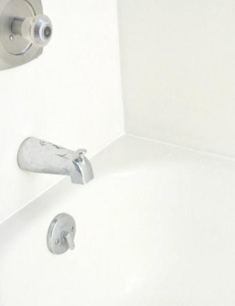 Kako da zamenite fugne u kupatilu