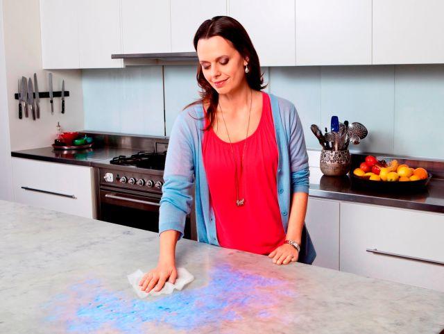 for consumers cleaning kitchen bench Da li ste znali da sirće može da služi i u ove svrhe?