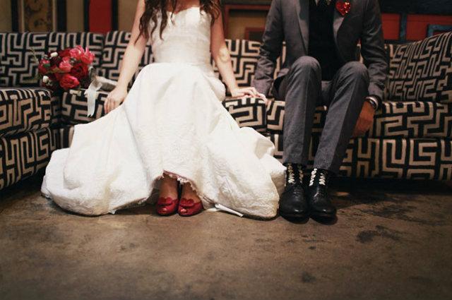 heart wedding 01 Tri razgovora koja morate obaviti pre svadbe
