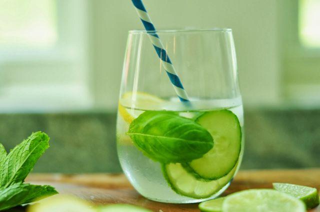 lemon cucumber water Hrana koju treba izbegavati tokom dojenja