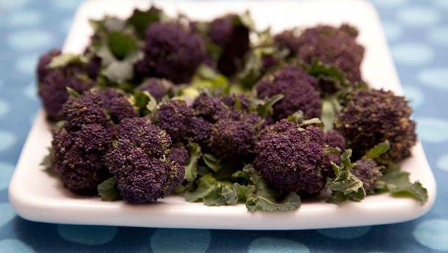 purple sprouting broccoli 16x9 Šta jesti ovog proleća?