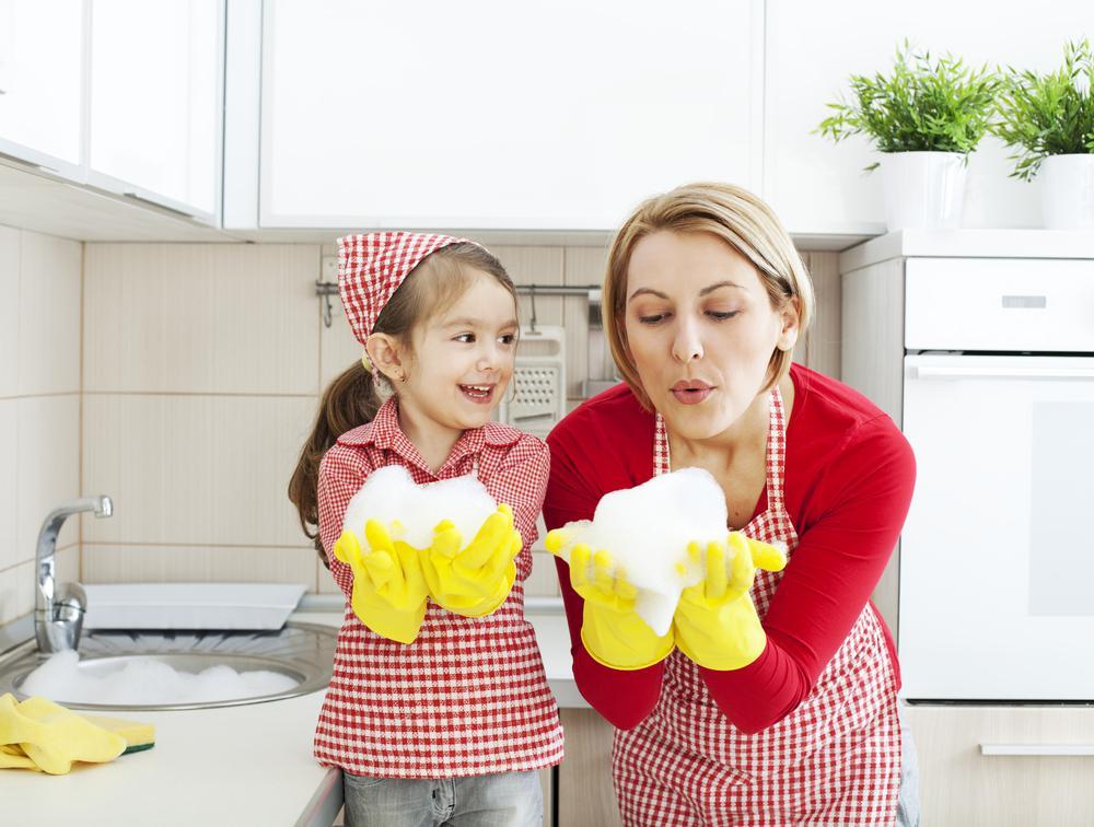 shutterstock 142857400 Kad majka devojka ima ćerku devojku