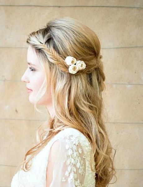 Cvetni aksesoari za venčanje