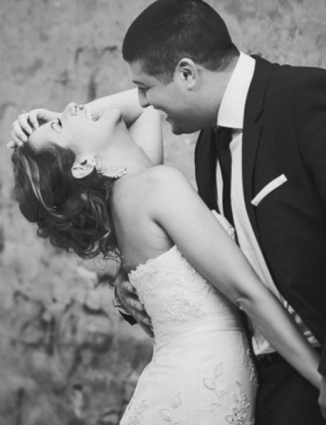 Aleksandar Carević: Svako venčanje je uvrnuto na svoj način!