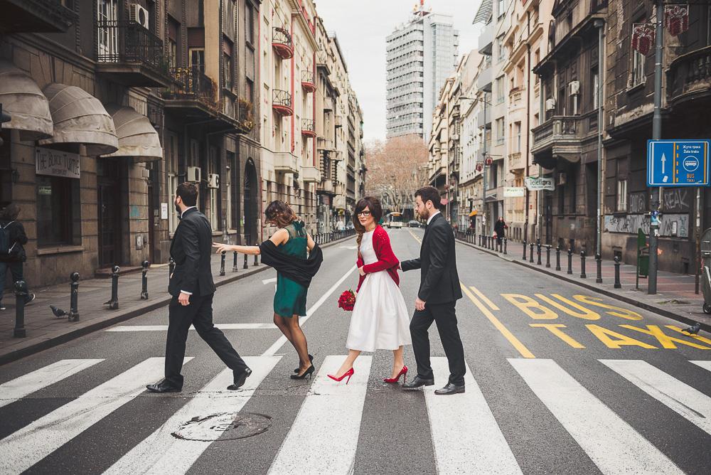 0027 Aleksandar Carević: Svako venčanje je uvrnuto na svoj način!