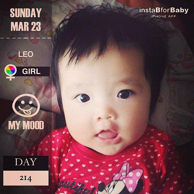1 6 InstaB, nova aplikacija za bebe