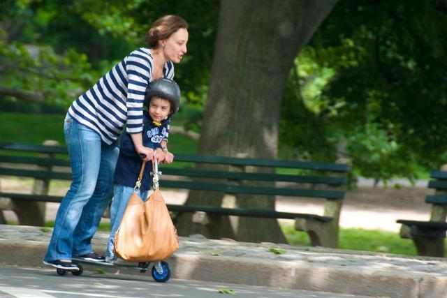 12 Stvari koje majka nauči pošto dobije dete