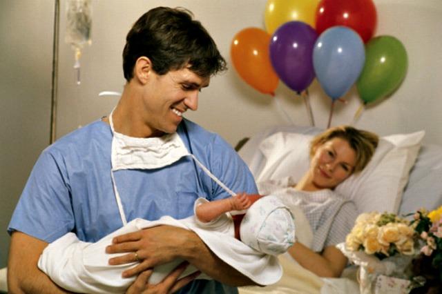 128 Nova mama i stara intima