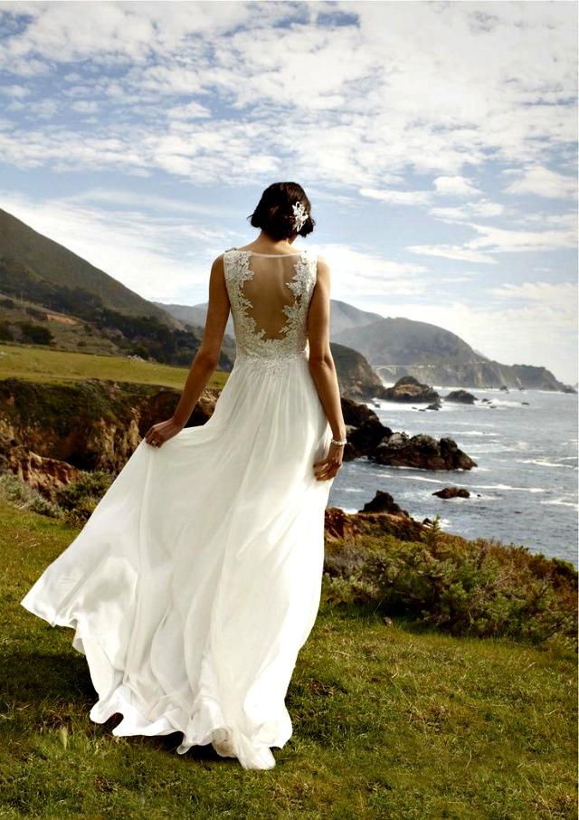 146 Venčanica dana: Lagana venčanica za opušten hod do oltara