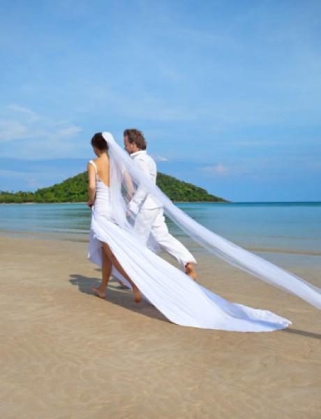 Otkrijte tajnu Portorika na medenom mesecu