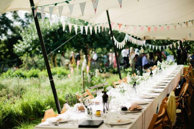 2 21 Nekoliko predloga za vaše jedinstveno, tematsko venčanje