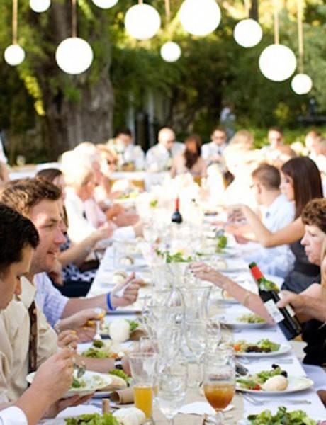 Kako umanjiti troškove za venčanje – ako ste gost